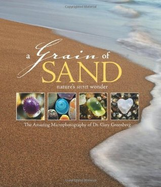 A Grain of Sand: Natures Secret Wonder  by  Gary  Greenberg