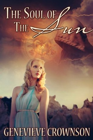 The Soul of the Sun (The Argos Dynasty)