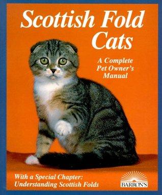 Scottish Fold Cats Phil Maggitti