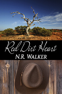 Red Dirt Heart (Red Dirt, #1)