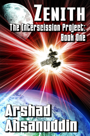 Series Review:  The Interscission Project by Arshad Ahsanuddin