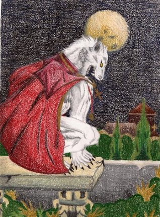 The White Wolf of Rome  by  Rachel Gohlman