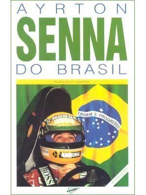 Ayrton Senna Francisco Santos