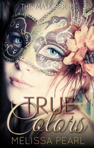 Review: True Colors by Melissa Pearl #DNF