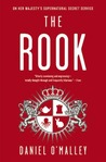 The Rook (The Checquy Files, #1)