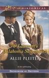 The Lawman's Oklahoma Sweetheart (Bridegroom Brothers, #3)