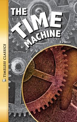 The Time Machine  by  Emily Hutchinson