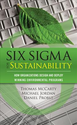 Six SIGMA for Sustainability Tom McCarty