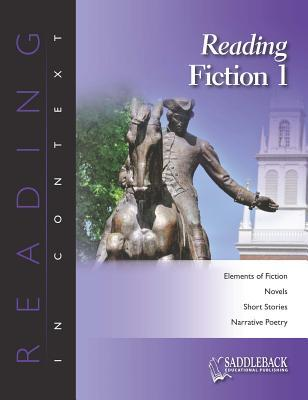 Reading Fiction 1 Saddleback Educational Publishing