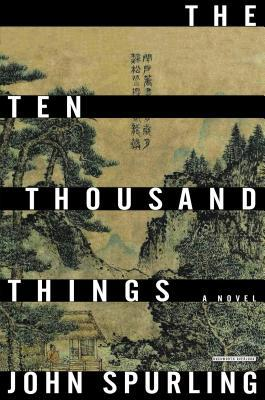 The Ten Thousand Things: A Novel