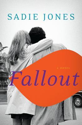 Art Book] ✓ Fallout PDF by Sadie Jones Ö eBook or Kindle