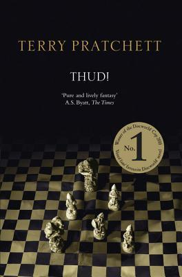 the theme of freedom in thud by terry pratchett Discworld monthly issue 99 included a very in order to take up this deal simply search for thud - discworld monthly together with mr terry pratchett.