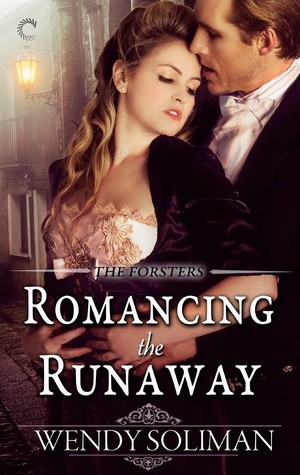 Romancing the Runaway (The Forsters, #4)