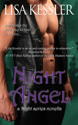 Review: Night Angel by Lisa Kessler