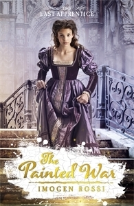 The Painted War (The Last Apprentice, #3)
