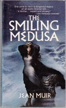 The Smiling Medusa  by  Jean Muir