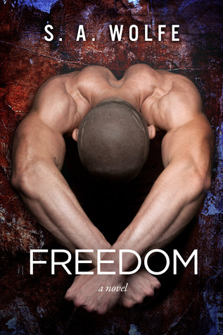 Freedom (Fearsome, #2)