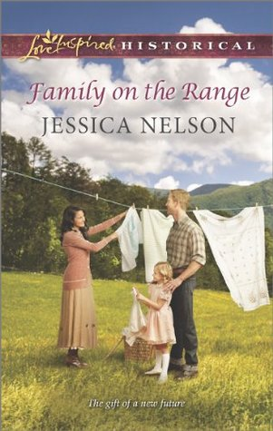 Family on the Range by Jessica Nelson