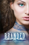 Branded by Abi Ketner