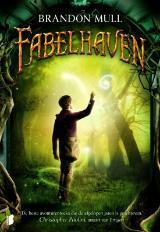 Fabelhaven Boek omslag