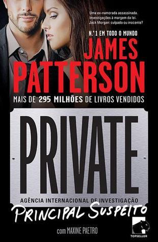 Private: Principal Suspeito (Jack Morgan, #4)