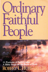 Ordinary, faithful people