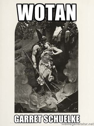 Wotan by Garret Schuelke