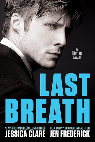 Last Breath (Hitman, #2)