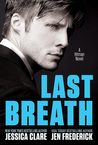 Last Breath (Hitman, #2)