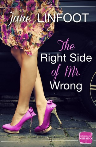 The Right Side of Mr Wrong by Jane Linfoot Reviews ...