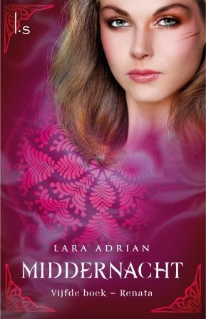 Renata (Middernacht #5) – Lara Adrian