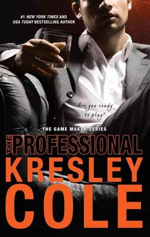 Book Review: Kresley Cole's The Professional