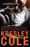 The Professional (Game Maker, #1)