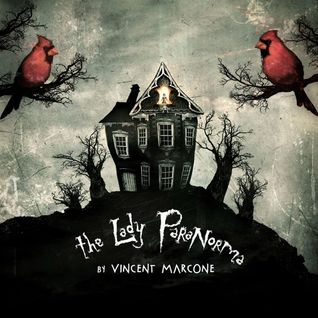 The Lady Paranorma