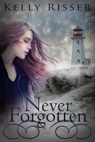 Review: Never Forgotten by Kelly Risser