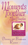 Moments Together For Couples: Devotions for Drawing Near to God and One Another