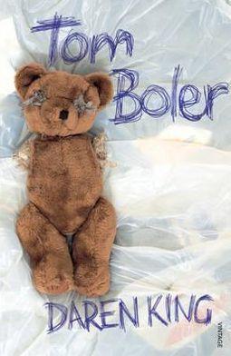 Tom Boler Daren King
