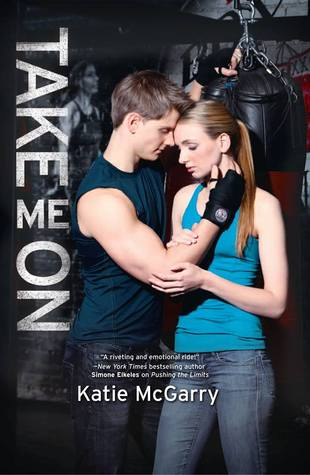 Mini Reviews: Take Me On by Katie McGarry, Boomerang by Noelle August, and I'll Give You the Sun by Jandy Nelson