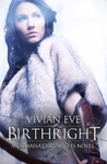 Birthright (Talmassa Chronicles, #1)