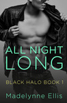 All Night Long (Black Halo #1)