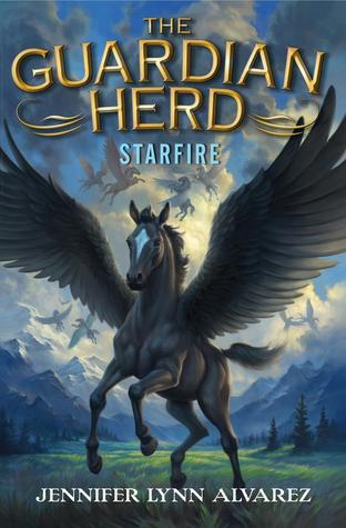 The Guardian Herd by Jennifer Lynn Alvarez