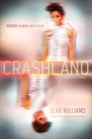 Crashland (Twinmaker #2)