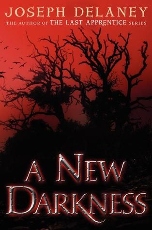 A New Darkness (The Starblade Chronicles, #1)