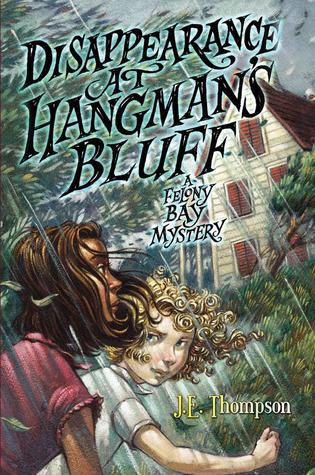 Disappearance at Hangman's Bluff: A Felony Bay Mystery