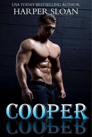 3 – 3 1/2 Stars for Cooper (Corps Security, #4) by Harper Sloan