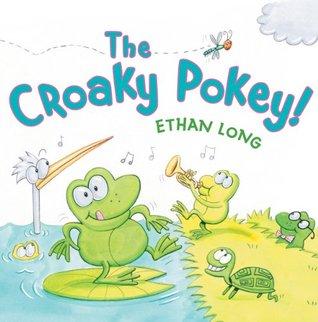 Croaky Pokey! Ethan Long