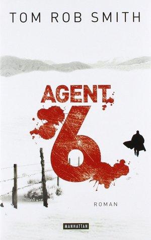 Agent 6 Tom Rob Smith