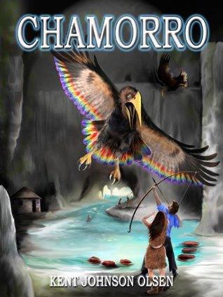 Chamorro  by  Kent Johnson Olsen
