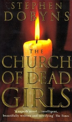 The Church Of Dead Girls