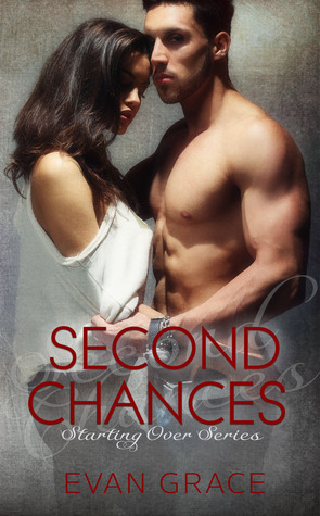 Second Chances (Starting Over, #2)